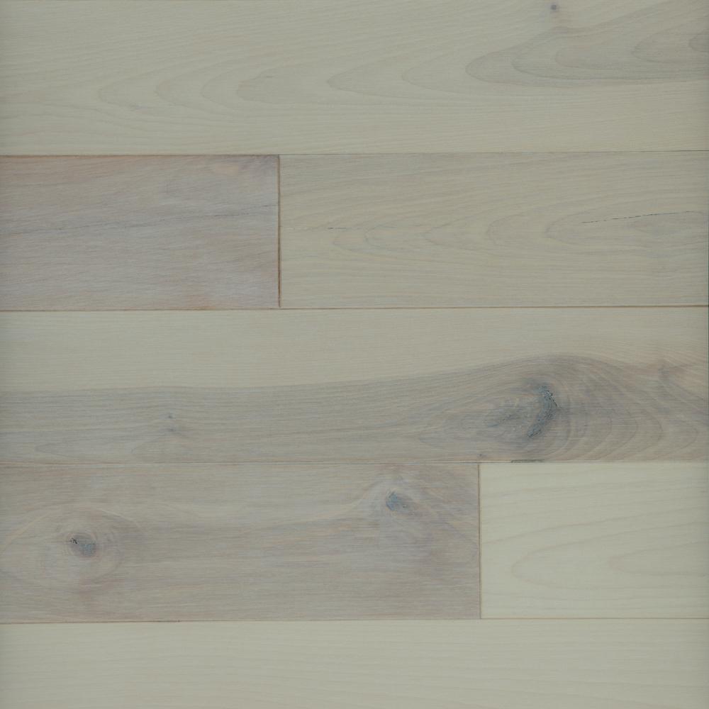 Merisier | Blanc | Horizon - Bois BSL